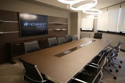 Novanext sede roma, NovaNext apre la nuova sede di Roma