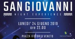 festa san giovanni, NovaNext è sponsor della Festa di San Giovanni del Comune di Torino insieme a Cisco, Intel e Tim
