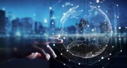 enterprise network, Enterprise Network per connettere competitività e crescita. Cosimo Rizzo per Data Manager