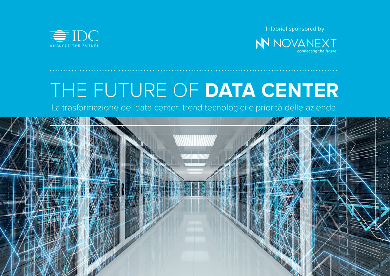 The Future of Data Center