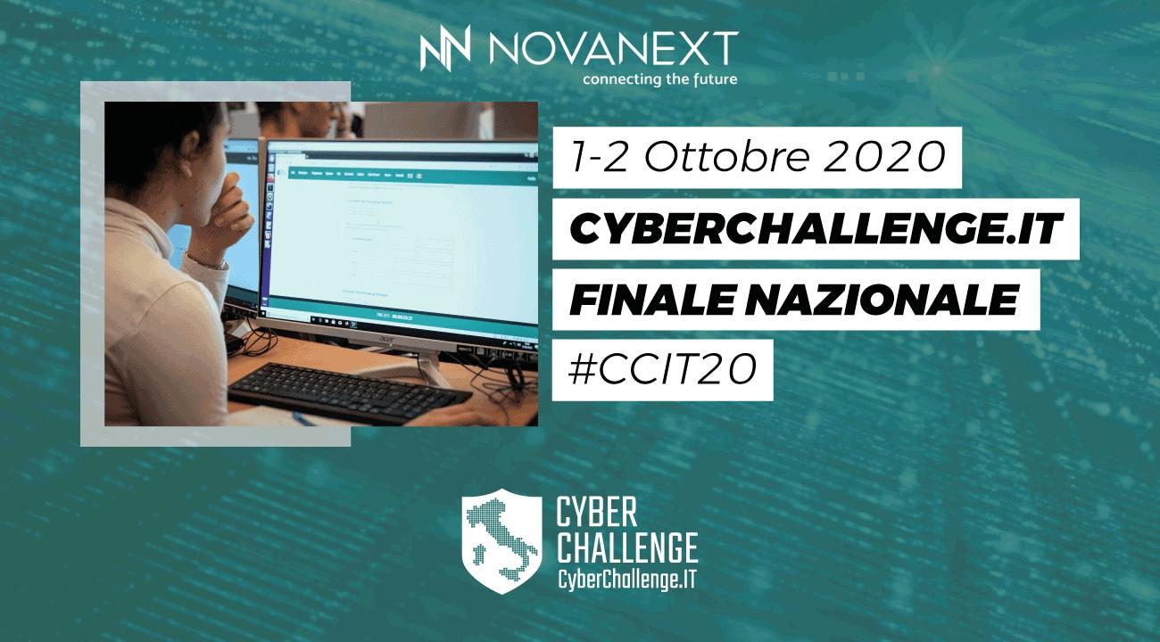 CyberChallengeIT_Finale