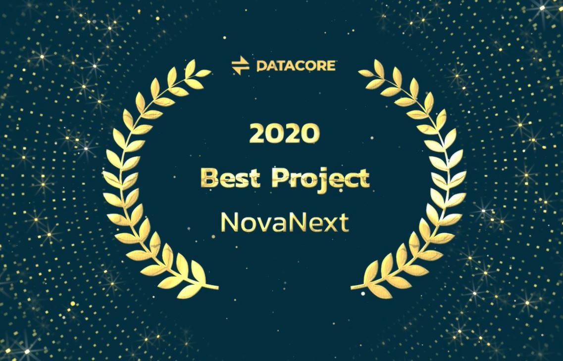 Best Project DataCore