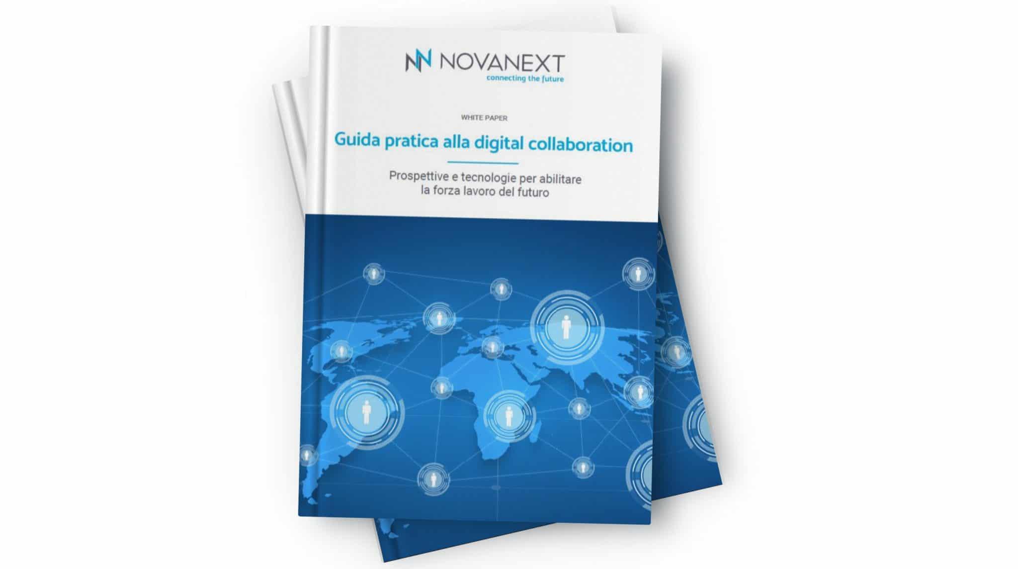 Guida pratica alla digital collaboration